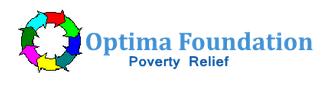 Charities We Support Optima Foundation Prana Wellness Clinic Milton Keynes UK
